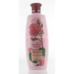 Pure rose water 330 ml