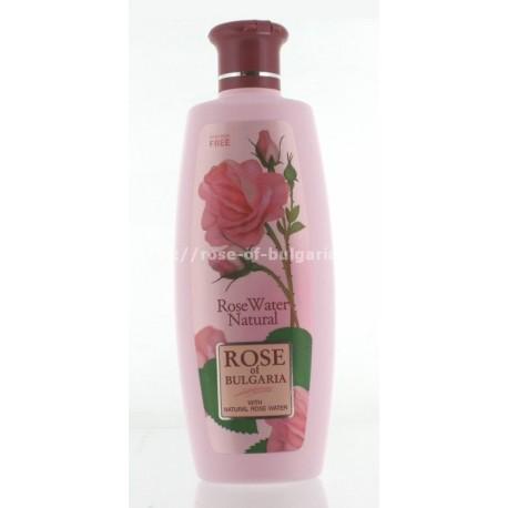 Eau de rose 330 ml