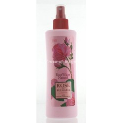Pure rose water in spray 230 ml