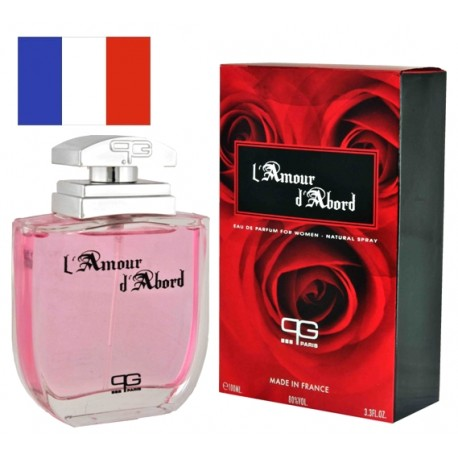 L'amour d'abord