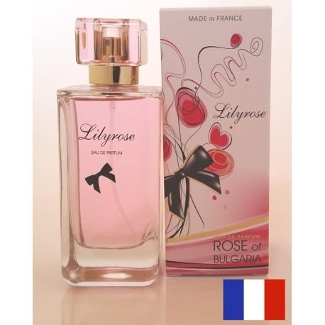 Lilyrose eau de parfum