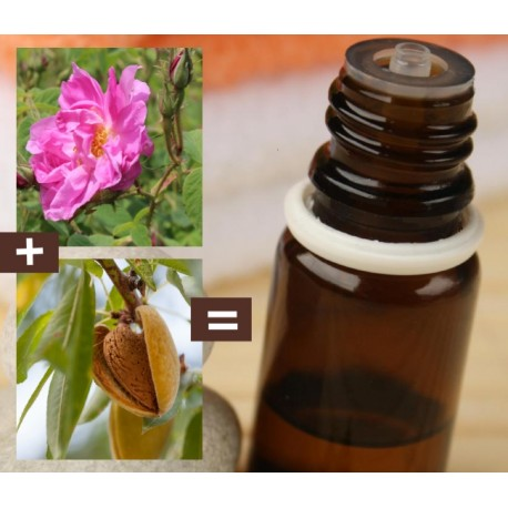 Mixed bulgarian roseoil - 20ml