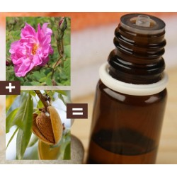 Mixed roseoil 50ml