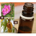 Mixed bulgarian roseoil - 50ml