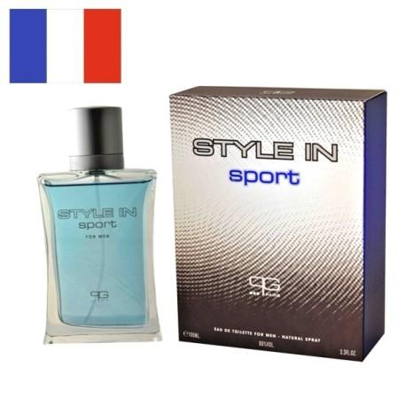 Style in sport