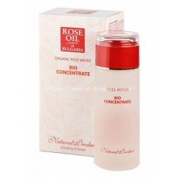 Rose water bio concentrate 100 ml