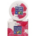 Kid's face cream rose of Bulgaria