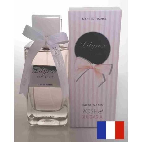 Lilyrose capricieuse eau de parfum