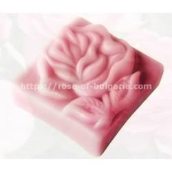 Savon à l'huile de rose 60 gr
