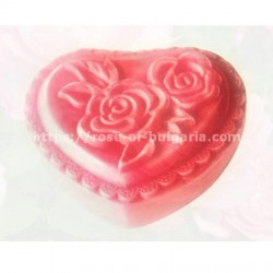 Roseoil soap 70 gr