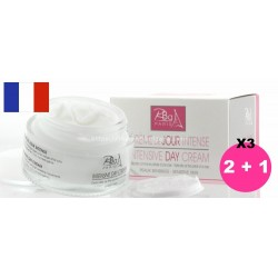 2+1 free intensive day cream Rbg Paris