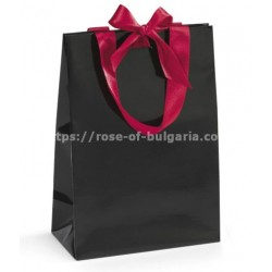 Gift bag for the joy to offer rose
