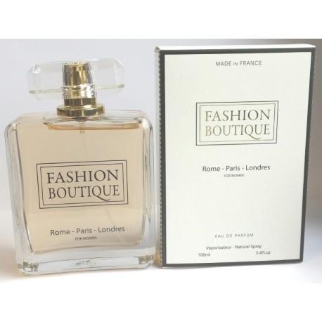 Fashion boutique (Paris - Rome - Londres)