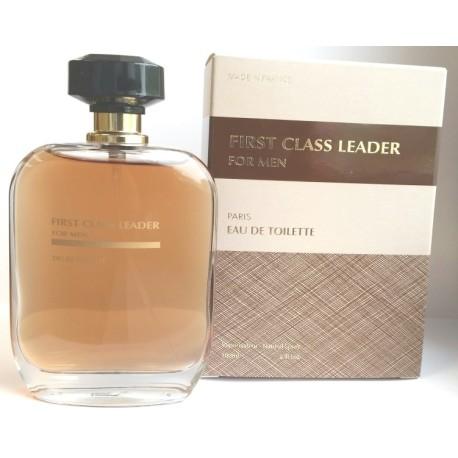 First class leader