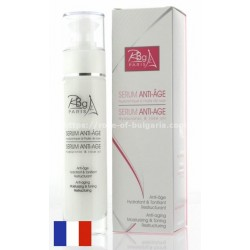 Pack anti age rose oil collagen +