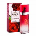 Eau de parfum Royal rose 50 ml