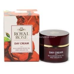 Crème de jour Royal Rose