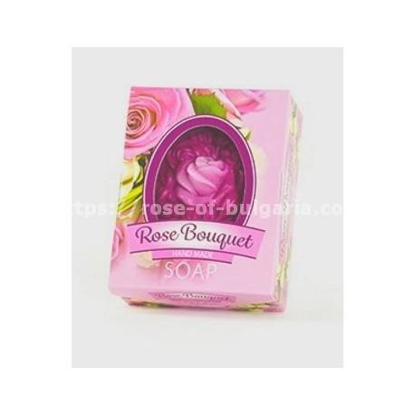 Roseoil soap 60 gr