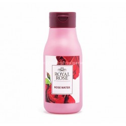 Pure bulgarian rosewater Royal rose