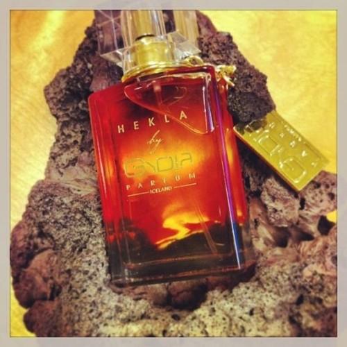 Hekla by Gydja 50 ml perfume for women