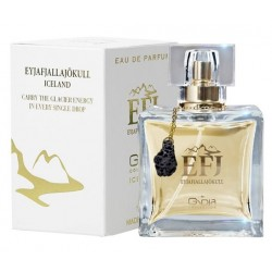 EFJ, Eyjafjallajokull by Gydja 100 ml for women