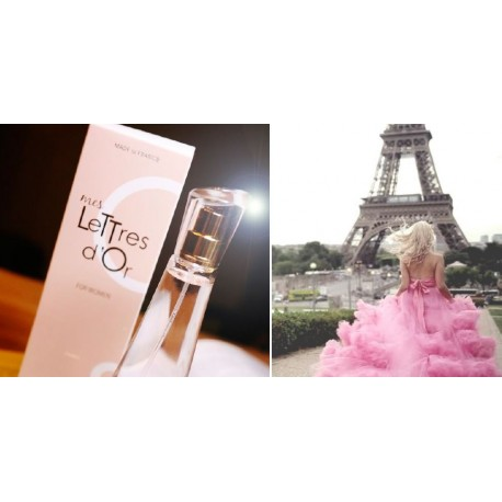 Discovery Pack Rbg Paris perfumes 1