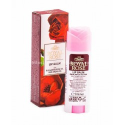 Lip balm royal rose