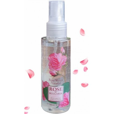 Rose water concentrated