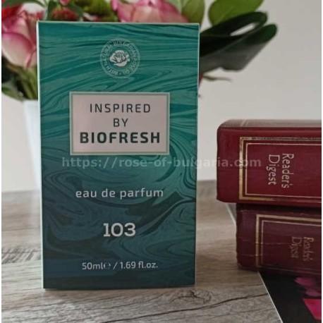 Eau de parfum - 103