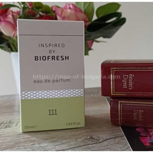 Eau de parfum - 111