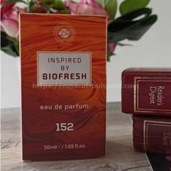 Eau de parfum - 152