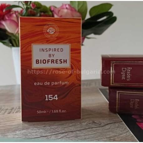 Eau de parfum - 154