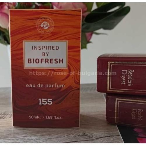 Eau de parfum - 155