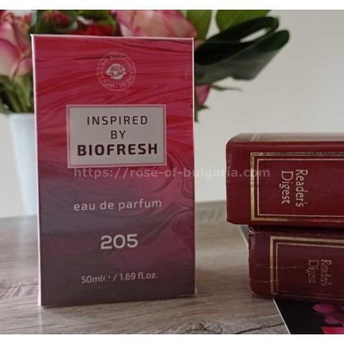 Eau de parfum - 205