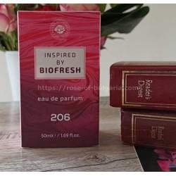 Eau de parfum - 206