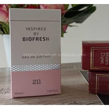Eau de parfum - 211