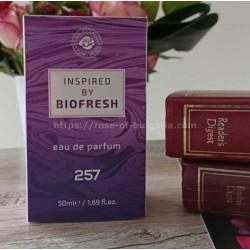 Eau de parfum - 257