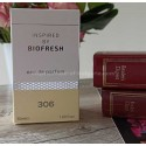 Eau de parfum - 306