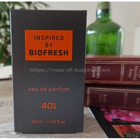 Eau de parfum for men- 401