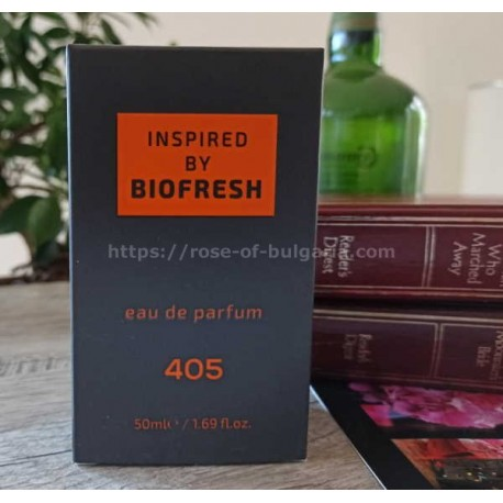 Eau de parfum for men - 405