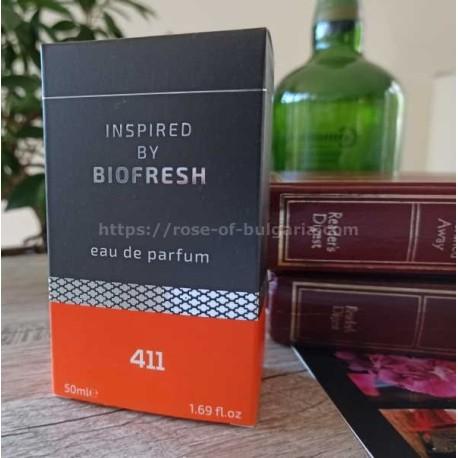 Eau de parfum for men - 411