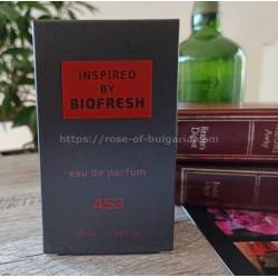 Eau de parfum for men - 453