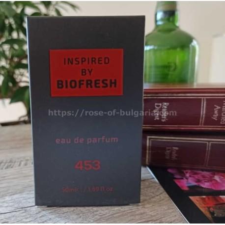 Eau de parfum for men - 453