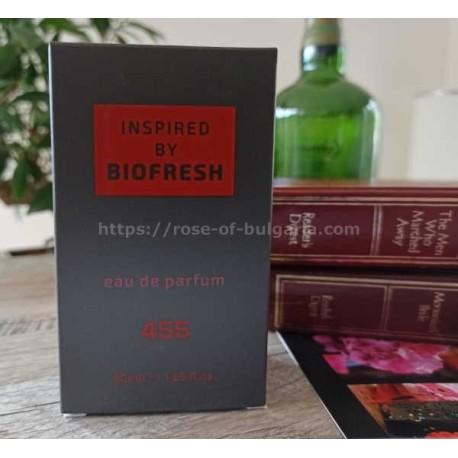 Eau de parfum for men - 455