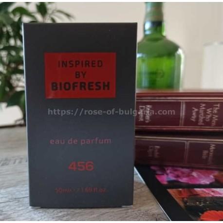 Eau de parfum pour homme - 456