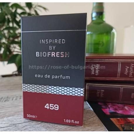 Eau de parfum pour homme - 459