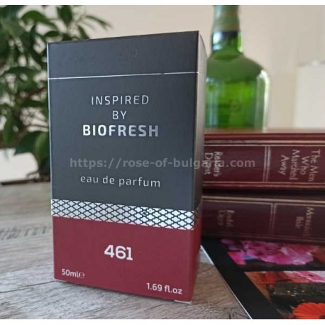 Eau de parfum pour homme - 461