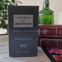 Eau de parfum for men - 501