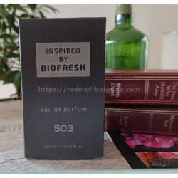 Eau de parfum for men - 503