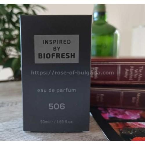 Eau de parfum for men - 506